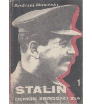 Stalin demon zbrodni i zła 1