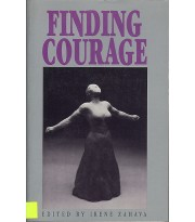 Finding Courage - Writings by Women