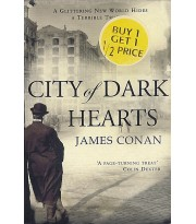 City of Dark Hearts