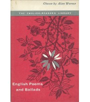 English Poems and Ballads