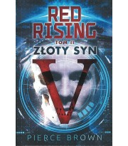 Red Rising. Złoty Syn