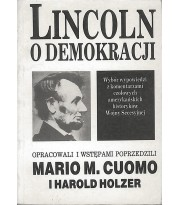 Lincoln o demokracji