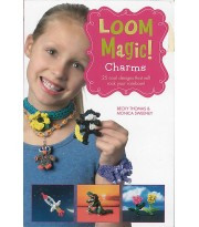 Loom Magic! Charms