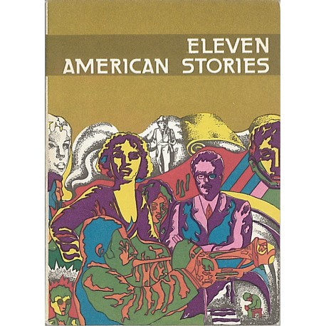 Eleven American Stories