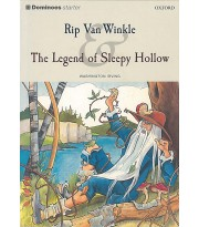 Rip Van Winkle - The Legend of Sleepy Hollow