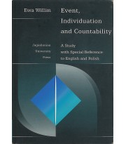 Event, Individuation and Countability