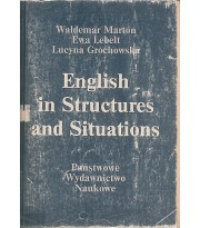 English in Structures and Situations