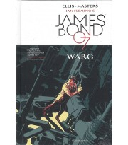 James Bond, tom 1 - Warg