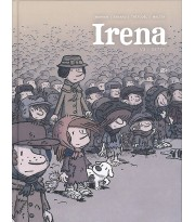 Irena 1/3. Getto