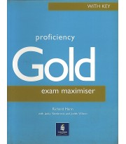 Proficiency Gold Exam Maximiser