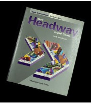 New Headway Upper-Intermediate - Student's Book