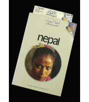 Nepal (Insight guides) + mapa