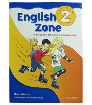English Zone. Student's Book 2
