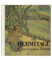 The Hermitage. Western European Painting
