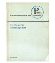 Mechanizmy immunogenezy