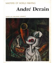 Andre Derain - Masters of World Painting