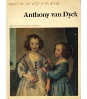 Anthony van Dyck - Masters of World Painting