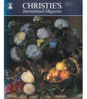 Christie's (March - April 1990)