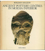 Ancient Pottery Centres in Moesia Inferior