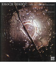 Emocje odkryć. The Emotion of Discovery