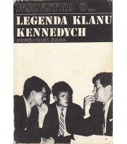 Legenda klanu Kennedych