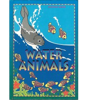 Water Animals (Animal Sprakle)