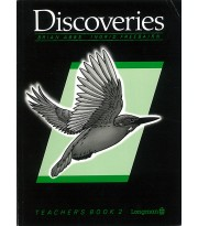 Discoveries, Teacher's Book 1