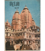 Illustrated Delhi Guide