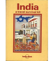 India a travel survival kit