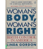 Woman's Body, Woman's Right