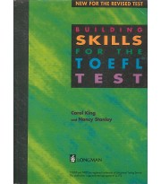 Building Skills for the Toefl Test