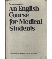 An English Course for Medical Students