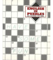 English in puzzles