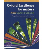 Oxford Excellence for matura+2CD