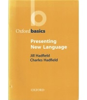 Presenting New Language (Oxford Basics)