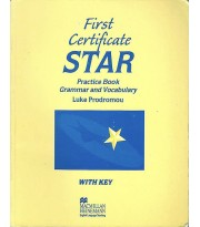 First Certificate Star Practice Book