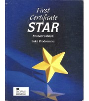 First Certificate Star Student's Book