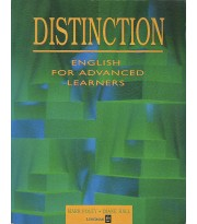 Distinction English for Advanced Learners