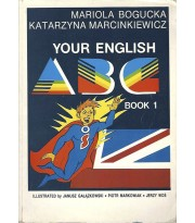 Your English ABC. Book 1