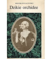 Dzikie orchidee