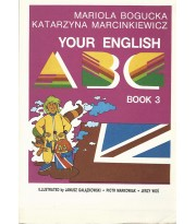 Your English ABC. Book 3