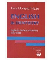 English in dentistry