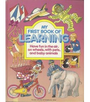 My Picture Book of Learning